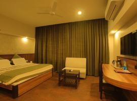 Hotel The Great Ganga