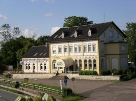 Hotel Kipphut