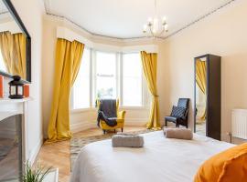 Lomond Serviced Apartments- Hydro House