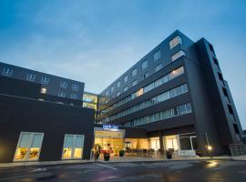 Park Inn by Radisson Copenhagen Airport