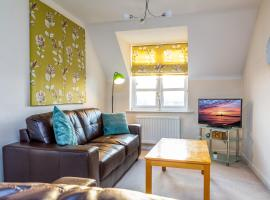 Leap Peridot Apartment - Near Northampton UNI