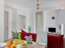 Hydria Residence Apartments