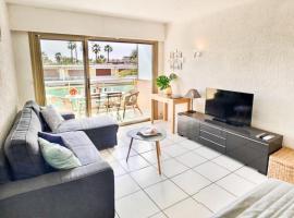 Palm Beach area - 1 bedroom flat