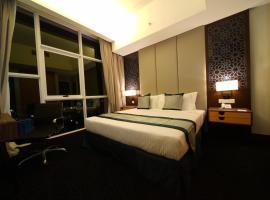 Paya Bunga Hotel