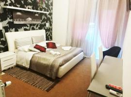 Acanto Room Suite, hotel near Lucio Sestio Metro Station, Rome