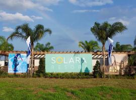 Marvelous 5 Bd Home w/ Pool and Surf Park @ Solara Resort