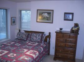 Luxury Waterfront Bed and Breakfast