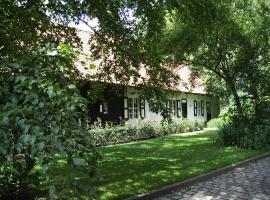 Landhuis 't Wilgenerf