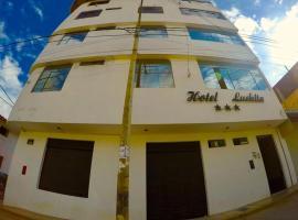 Hotel Luchita