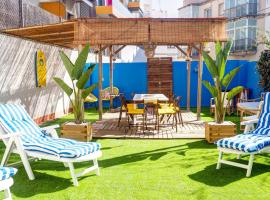 The Beach House Paradise by Hello Apartments Sitges