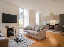 Luxury apartment-Quartermile
