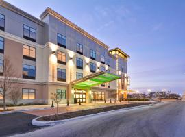 Home2 Suites By Hilton Perrysburg Toledo