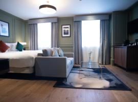 Counting House, hotel in London