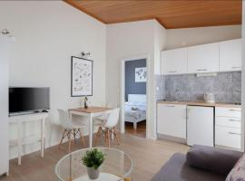 Apartments Agneza Tucepi