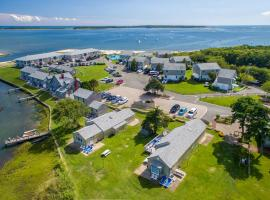 Green Harbor Resort, family hotel in West Yarmouth