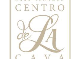 Centro de' La Cava