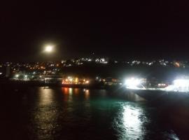 ILHA DE ITAPARICA PARADISE, beach hotel in Itaparica Town