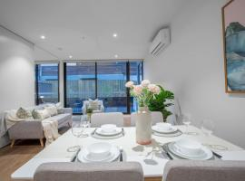 Fantastic 2 Beds APT in Boxhill W Great Location