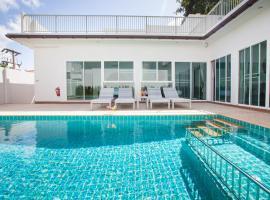 Lux Pool Villas Krabi Ao Nang