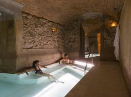 I migliori hotel disponibili vicino a Caldes de Montbui, (ES ...