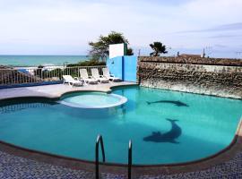 Hotel Atacames Inn