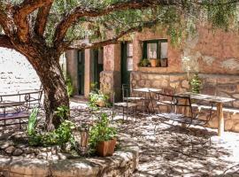 Hostería y Restaurant El Portillo