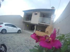 Casa da Família Anton