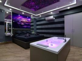 Starry Sky Charming House, guest house in Alghero