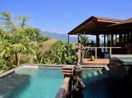 Uvita Bali Bosque Retreat