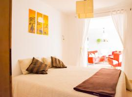 Apartment FreiRaum