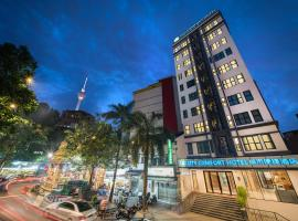 City Comfort Hotel Kuala Lumpur City Centre