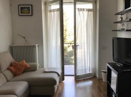 Cozy Naviglio Pavese Apartment
