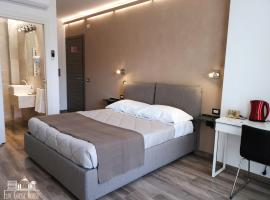 Eur Guest House, bed & breakfast i Rom
