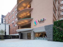 SARASA HOTEL Dotonbori