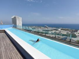 30 Best Barcelona Hotels, Spain (From $12)