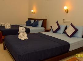 Centurion Resort