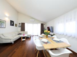 Bellevue Hill apartment