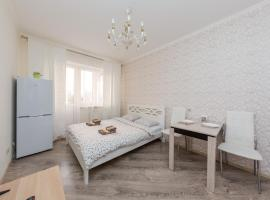 Apartment Victoria, self catering accommodation in Podolsk