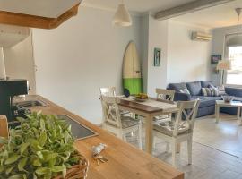 Charming Beach Holiday Apartment