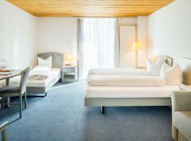 Hotel-Restaurant Bellevue
