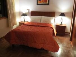 Hotel La Colmena - Huaraz