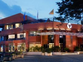 Fortune Resort Grace - Member ITC Hotel Group, Mussoorie