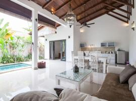 Apart Villa Sunbird