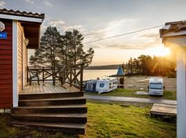 First Camp Sundsvall-Höga Kusten