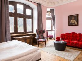 Hotel Villa Vie Cochem