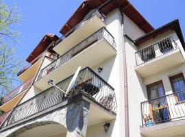 Apartamenty Widok, hotel in Szczawnica
