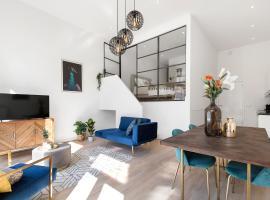 BED'R City Park Apartments