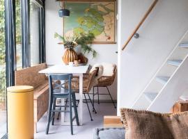 het krabbetje, holiday home in Burgh Haamstede