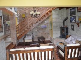 Aldos Andes House Huaraz, B&B in Huaraz