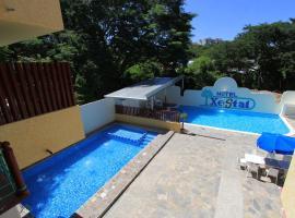 Hotel Xestal